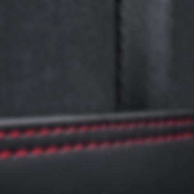 BOOM BAG - Detail Stiching