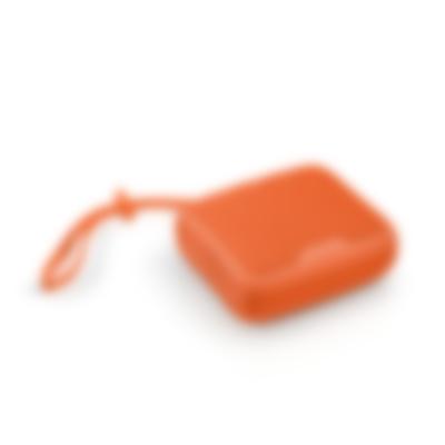 BOOMSTER GO - red orange - Set