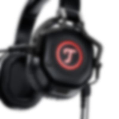Teufel Gaming Kopfhörer CAGE Anschlüsse