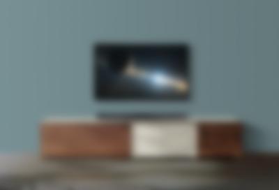 Soundbar Cinebar Aufstellungsmöglichkeit 2