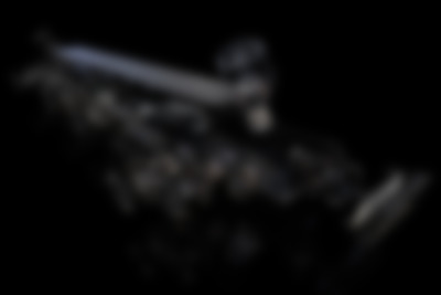 Soundbar Cinebar Lux Single - black - Explosion