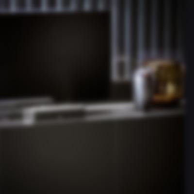 Cinebar One - black - Lifestyle 1