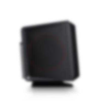 WLAN-Soundbar Cinebar Pro Seitenansicht