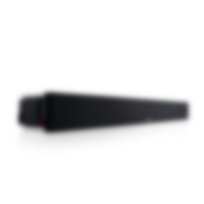 Soundbar Cinebar Stereo-Lautsprecher Ultima Weiss von Teufel