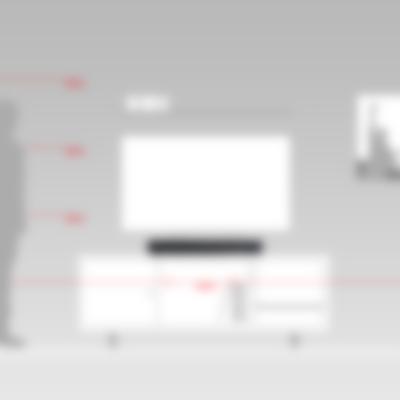 Cinedeck - Größenvergleich