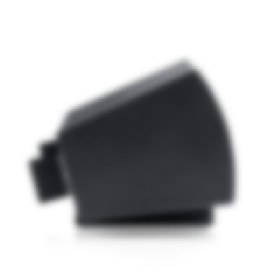 Columa 300 Mk2 - CL 302 C black side straight