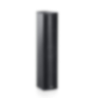 Columa 300 Mk2 - CL 302 FCR black front angled