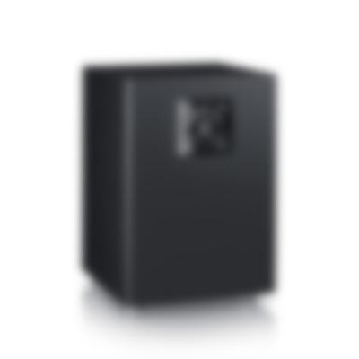 Microlautsprecher Concept E 450 Komplettanlage Digital Mk3 SW Subwoofer Frontansicht