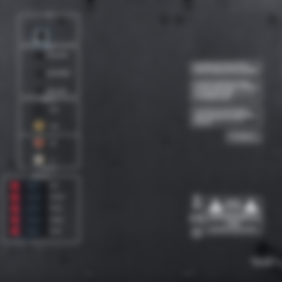 Microlautsprecher Concept E 450 Komplettanlage Digital Mk3 SW Subwoofer