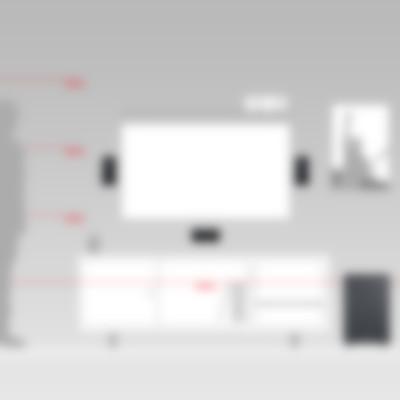 Heimkino Microlautsprecher Consono 35