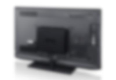 CoreStation - TV-Montage 1