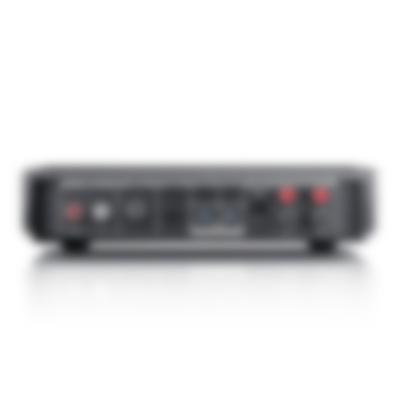 CoreStation Compact - Anschlüsse - Back