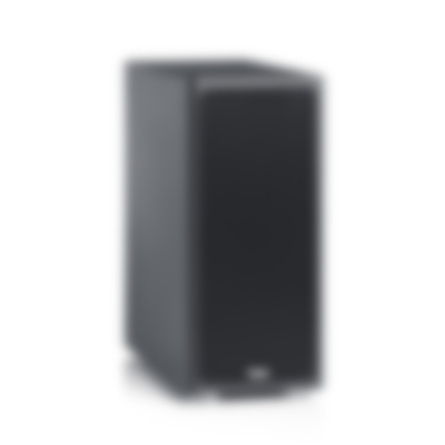 Cubycon 2 - Mono Subwoofer US 5305/1 SW Front Angled