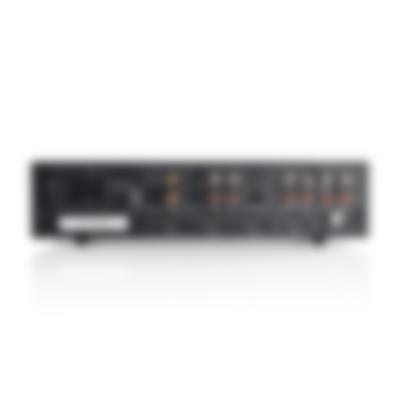 DecoderStation 7 - Connectors