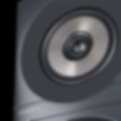 Hi-End-Lautsprecher Definion 1