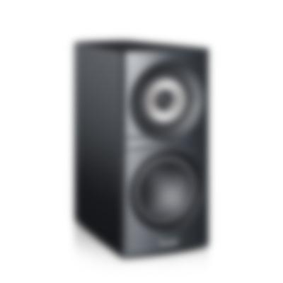 Hi-End-Lautsprecher Definion Frontansicht
