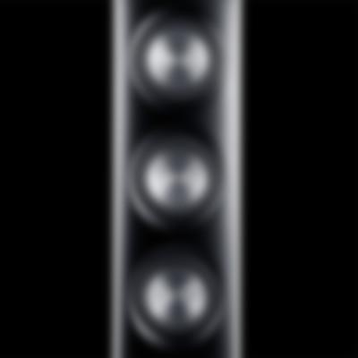 Hi-End-Lautsprecher Definion 5 2