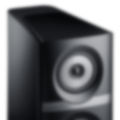 Definion 5 - black - DEF 5 F - Detail Top