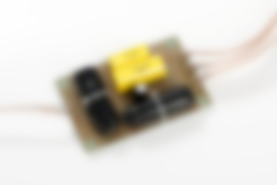 Definion 5 - Elektronik 1 Offen