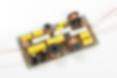 Definion 5 - Elektronik 2 Offen