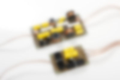 Definion 5 - Elektronik 3 Offen