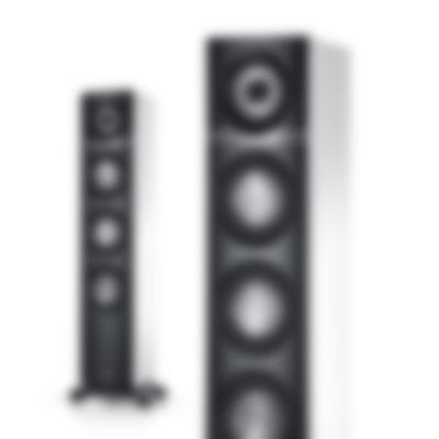 Definion 5 - white - Stereo-Set 2