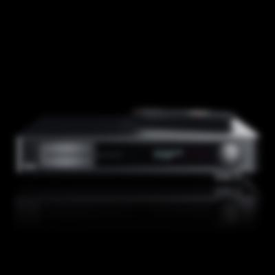 Impaq 8000 - Set - on black