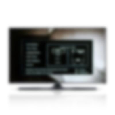 Impaq 8000 - Screen Setup