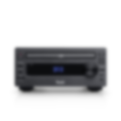Kombo 11 - KB 11 CR 19 CD-Receiver - Front DAB