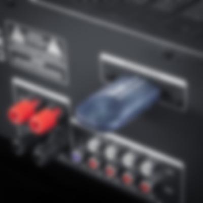 Stereoanlage Kombo 42 Bluetooth CD Receiver Verstärker