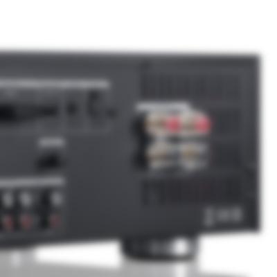 Stereoanlage Kombo 62 Stereo-Lautsprecher Speaker