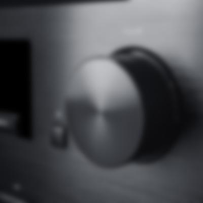 Kombo 62 - CD Receiver KB 62 - Detail Volume