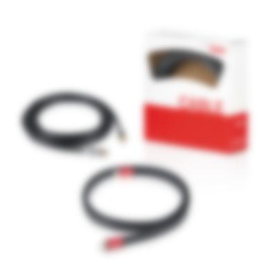 LT4 Complete Kabelset