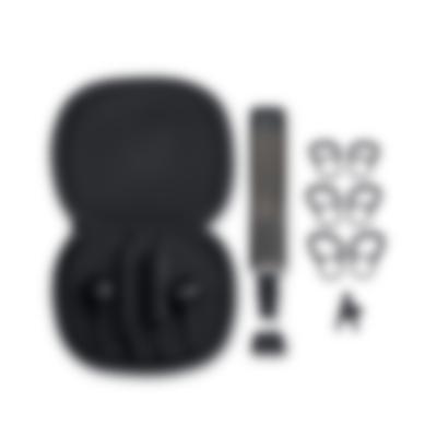 Inear Bluetooth Schwarz