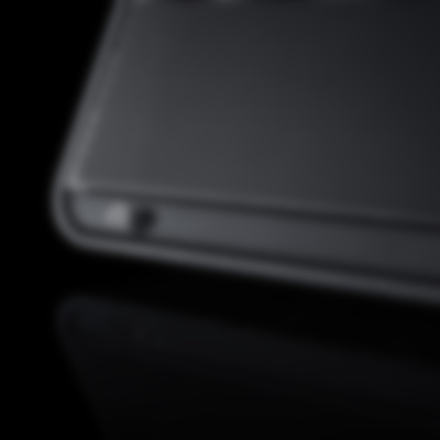 Mediadeck - black - Detail Headphone