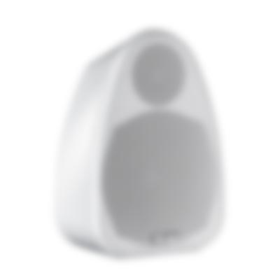 Motiv 2 - MO 2 F vorne Weiß