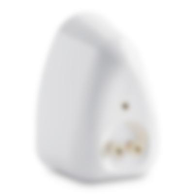 Motiv 5 - MO 5 FCR hinten Weiß