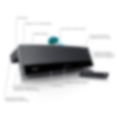 MusicStation - black - Features [DE]