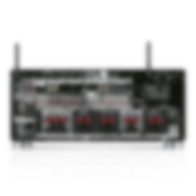 Onkyo TX-RZ1100 - black - back