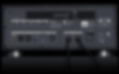 PDS - Power HiFi - Anschlüsse