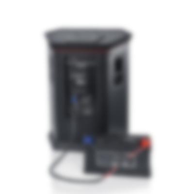 ROCKSTER - Autobatterie-Anschlusskabel 1