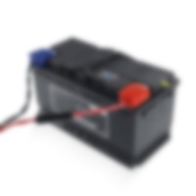 ROCKSTER - Autobatterie-Anschlusskabel 4