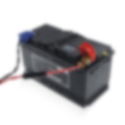 ROCKSTER - Autobatterie-Anschlusskabel 3