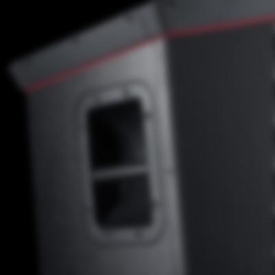 ROCKSTER 2017 - Detail Tragegriff - on black