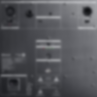 Bluetooth Verstärker DJ ROCKSTER AIR