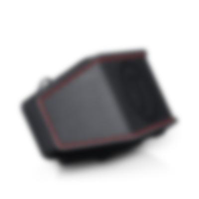 Bluetooth ROCKSTER CROSS Schwarz