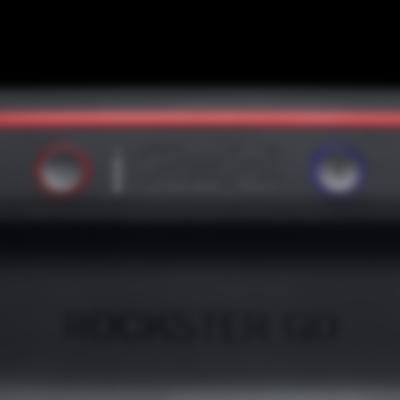 Bluetooth ROCKSTER GO