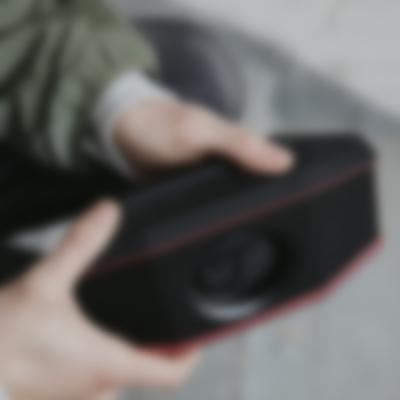 Bluetooth ROCKSTER GO DJ