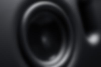 Radio 3sixty - black - detail sub