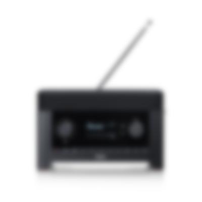 Radio 3sixty Schwarz